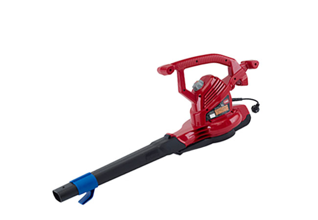 Dmuchawa zzasysaniem Toro Ultra Blower CE 51581