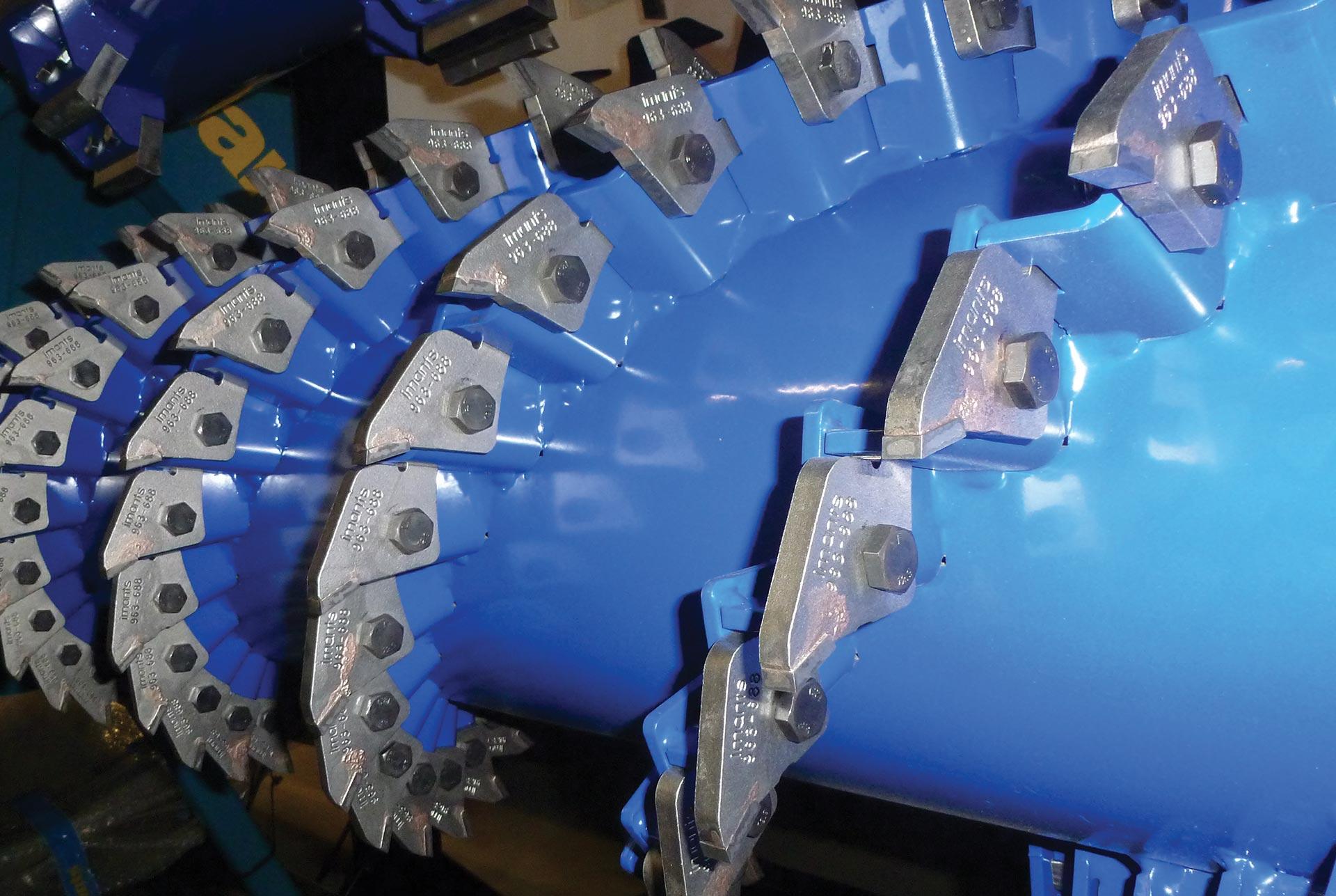 Urządzenie specjalistyczne Campey™ Universe® Rotor