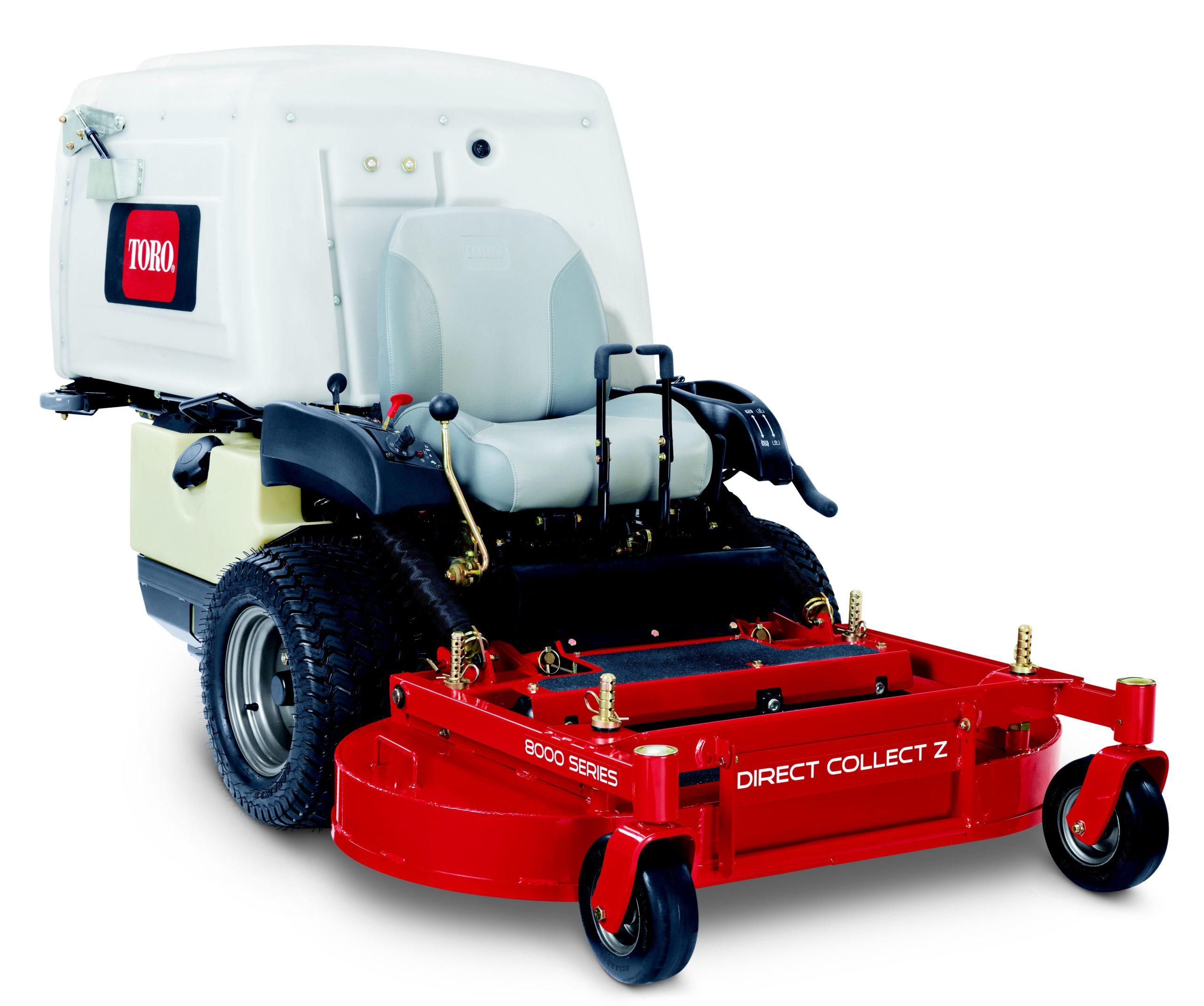Kosiarka ozerowym promieniu skrętu Toro® ZMaster Seria 8000