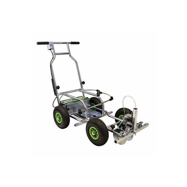 Wózek do malowania linii Eco Club v2